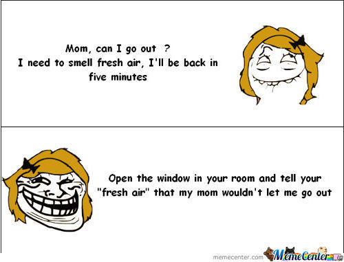 Epic Mom Is Epic.