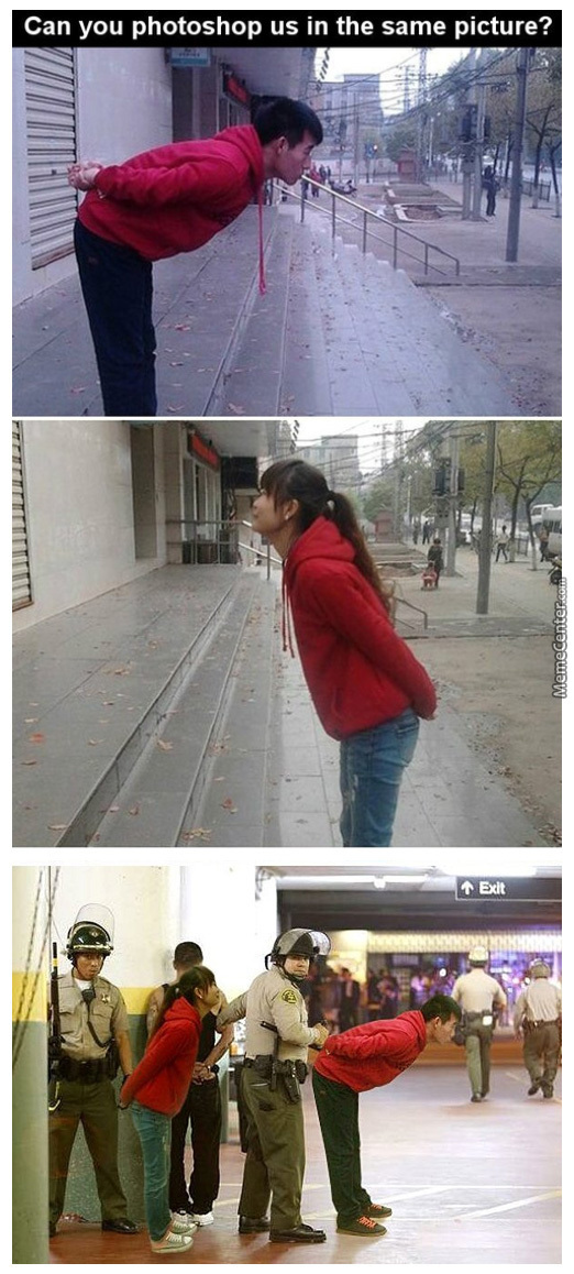 Epic Photoshop Troll Is Epic