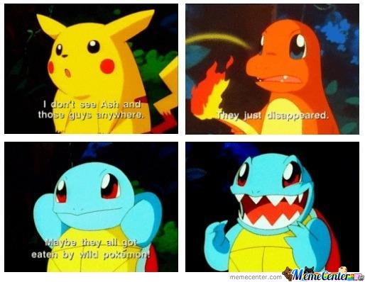 Epic Squirtle Is Epic
