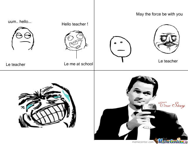 Epic Teacher