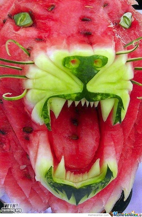 Epic Water Melon
