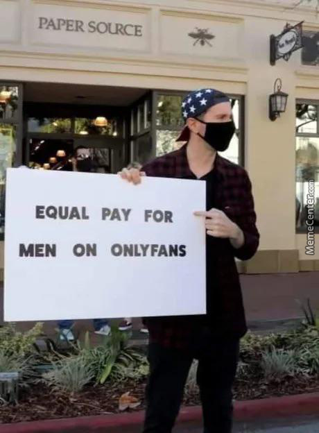 Equal Rights And So On