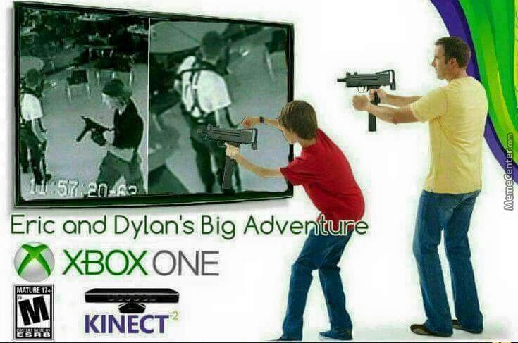Eric & Dylan's Big Adventure