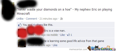 Eric Is A Wise Man