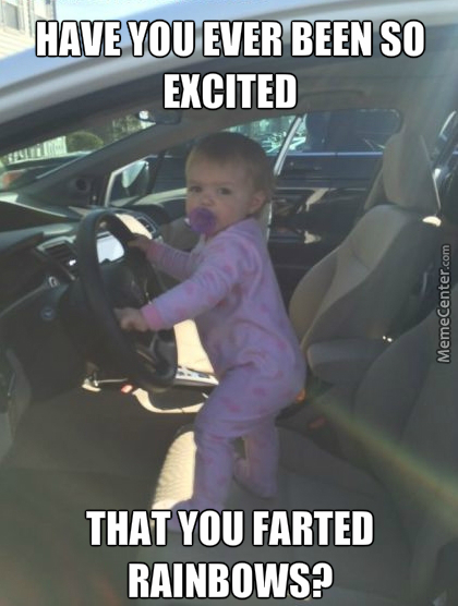 Excited Meme Funny
