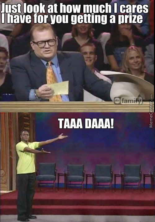 Funny Game Show Meme : Every gameshow host ever funny meme by recyclebin