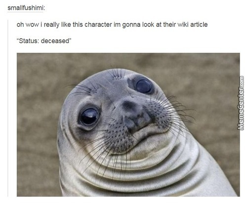 [Every Got Characters]