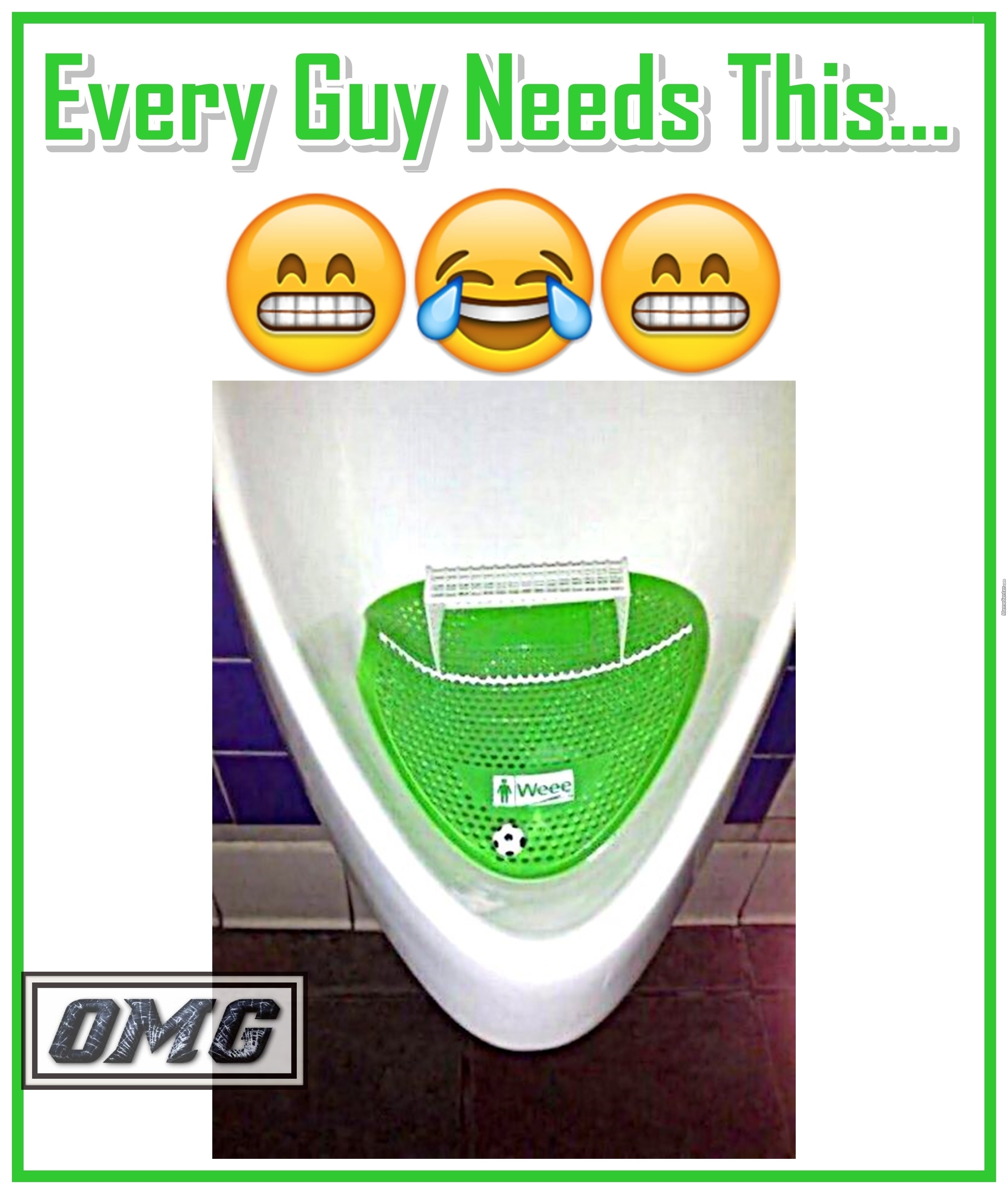 what every guy needs