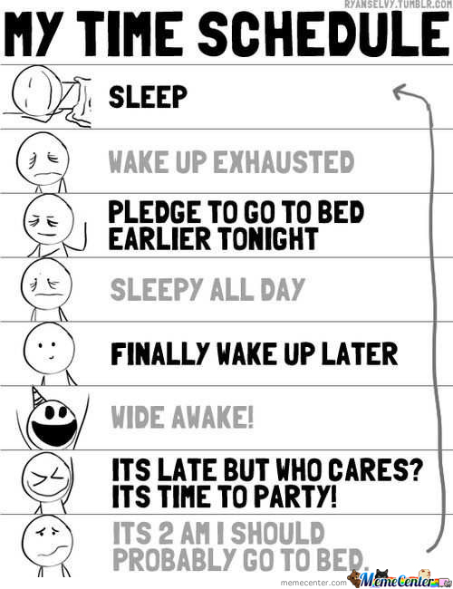 Every Single Day