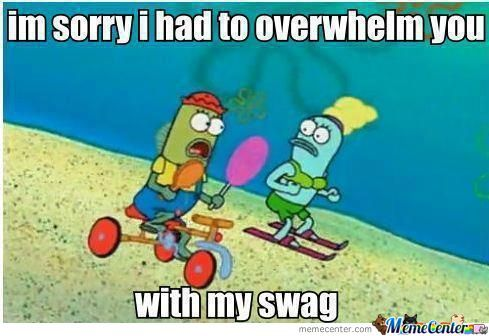 Every Swagfag Out There