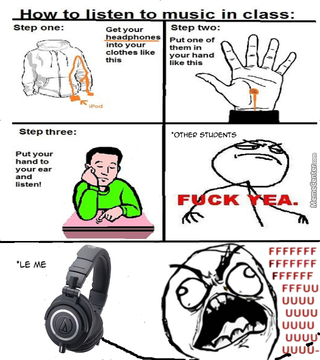 everyday audiophile problems_o_3835071 everyday audiophile problems by bloodygripen meme center