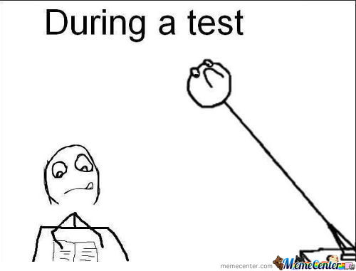 Everyf*cking Test