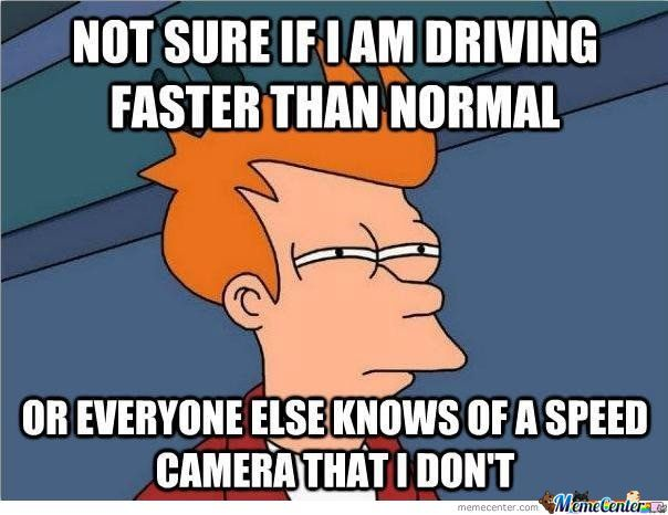 Everytime On Highway