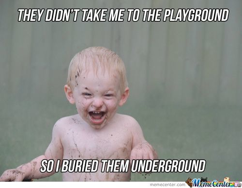 Funny Baby Meme Pics : Evil baby memes best collection of funny evil baby pictures