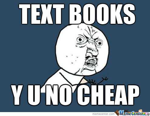 expensive college text books by rampj92 meme center