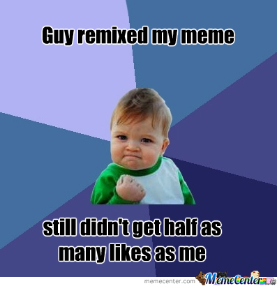 F You Remixers