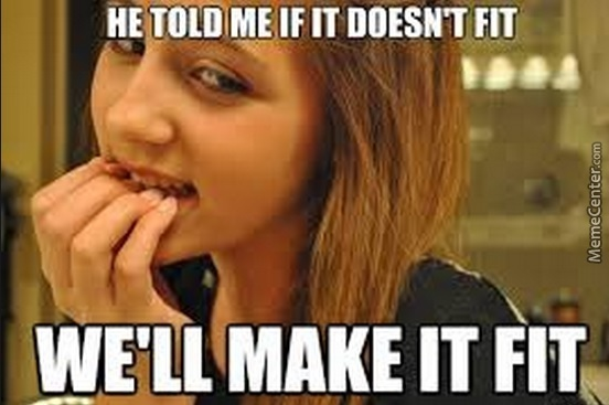 face it you want a fit girl_o_4982913 face it you want a fit girl by kikoperron meme center
