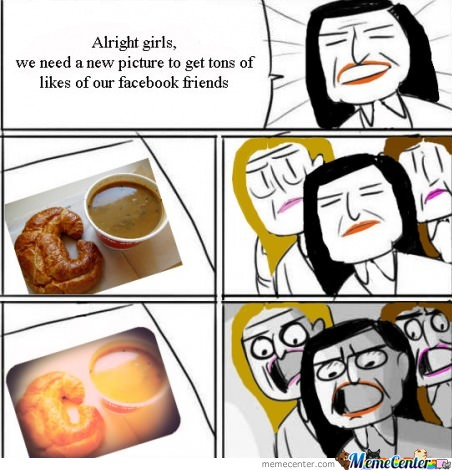 Facebook Girls