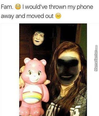 Faceswapped With A Demon