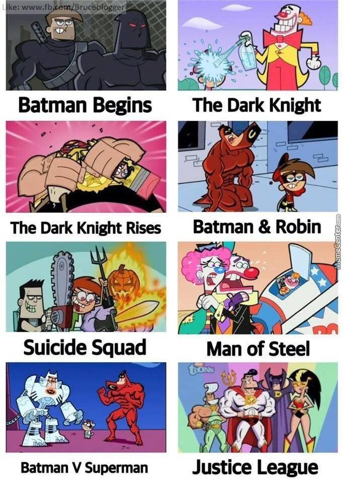 Fairly Odd Parents Is One Of My Favorite