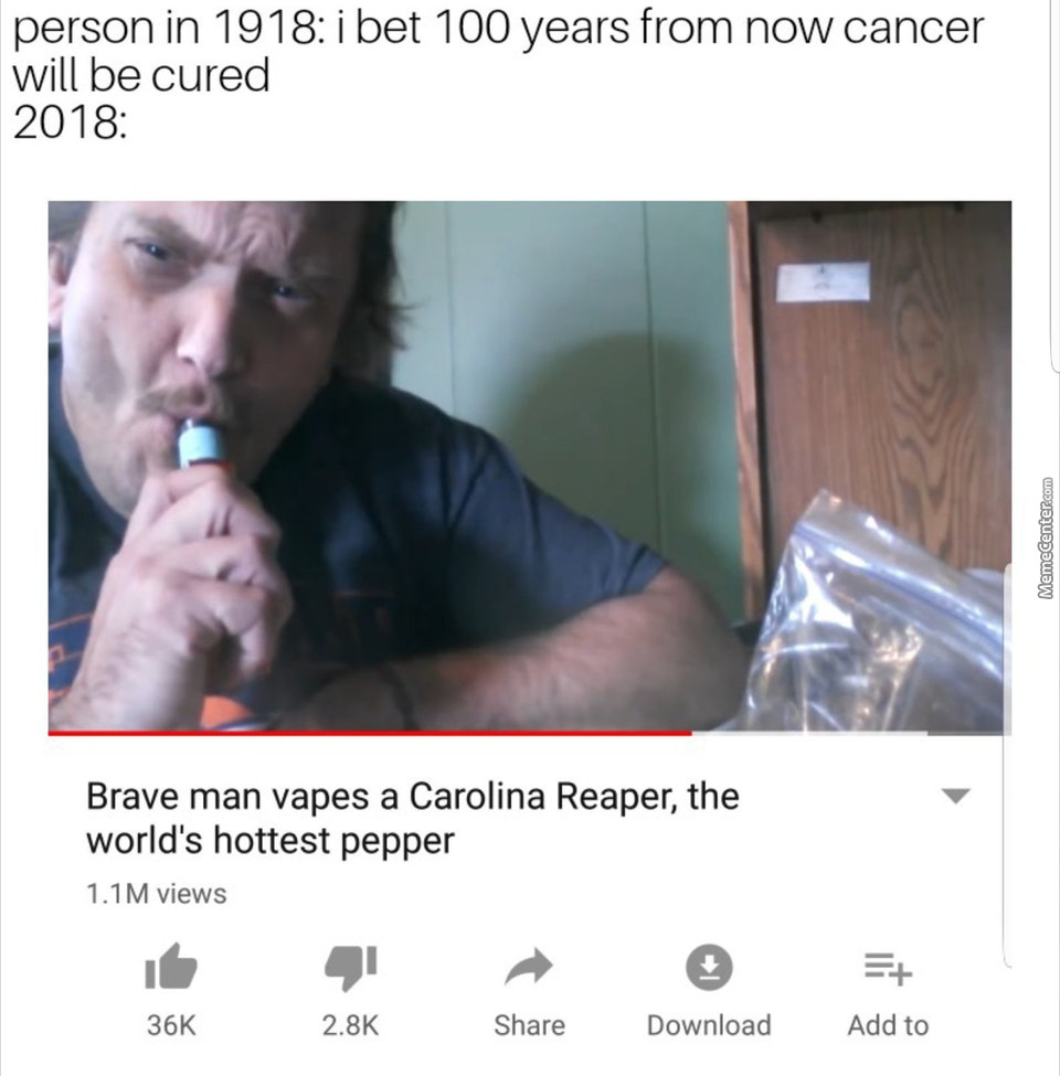 Faith In Humanity Is Lost
