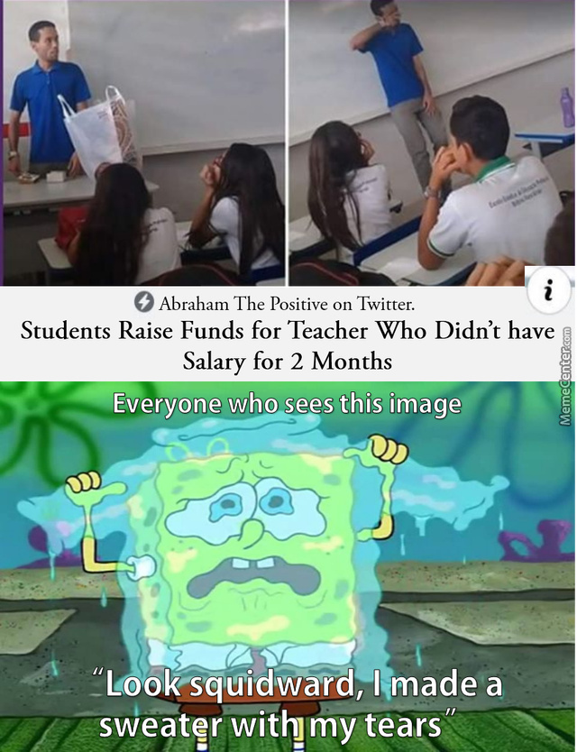 Faith In Students Restored.