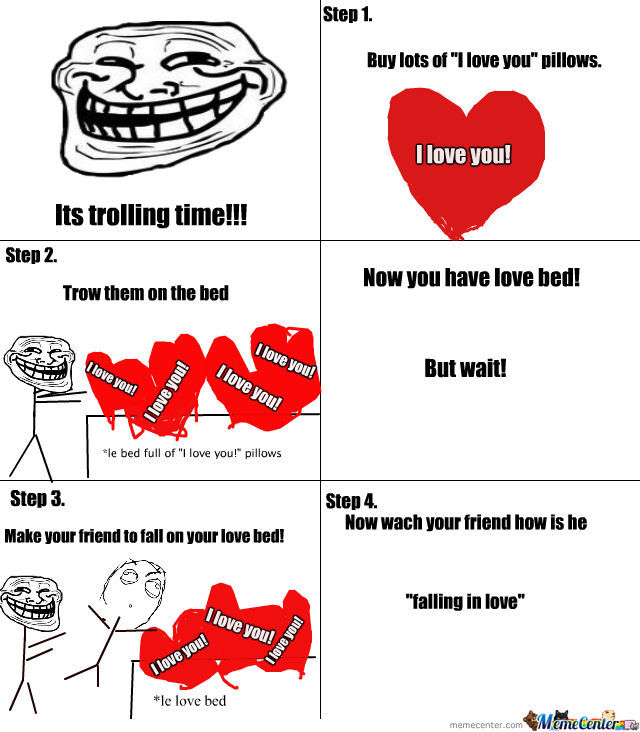 Falling In Love Funny Meme : Falling in love by recyclebin meme center