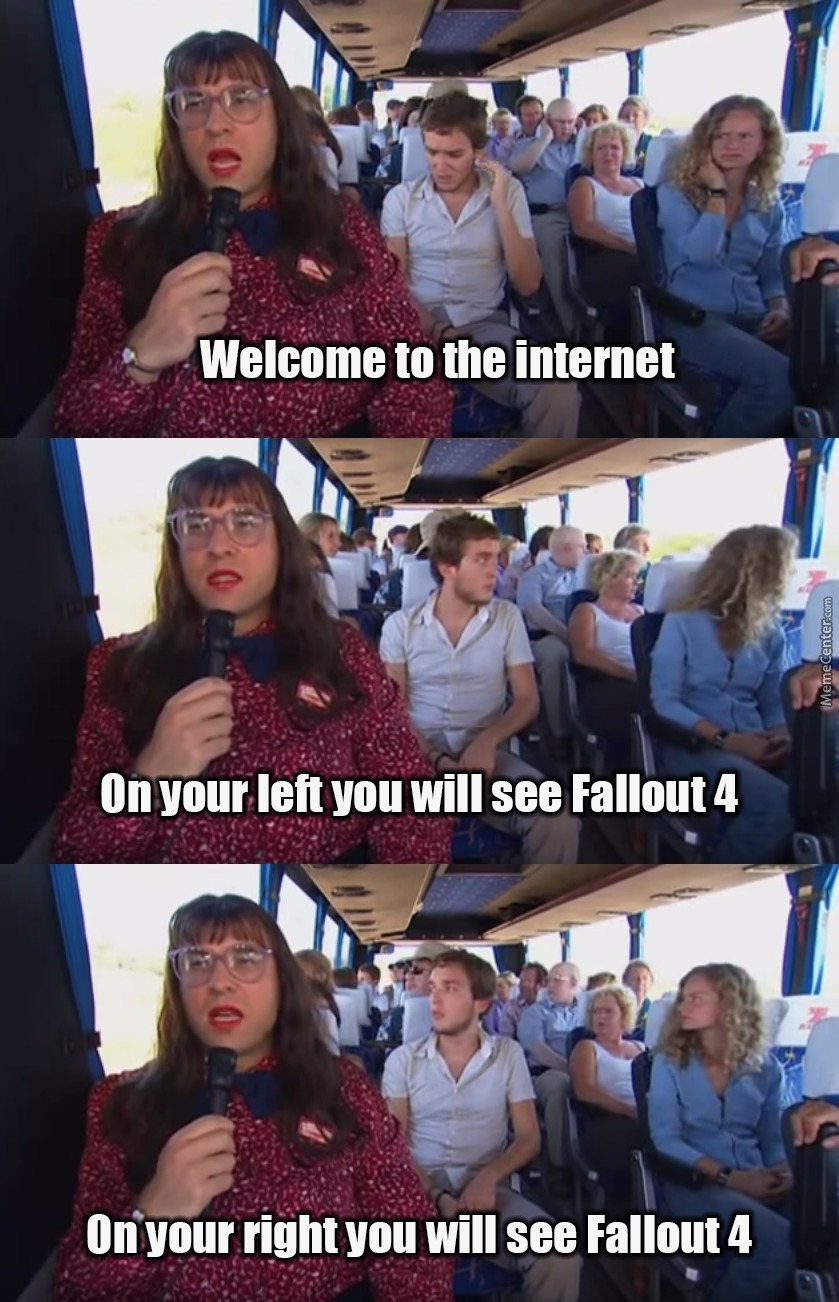 Fallout 4 Is Seriously Getting Annoying