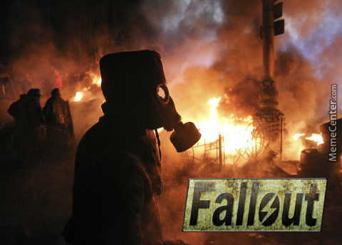 Fallout 4: Kiev, Has Been Announced