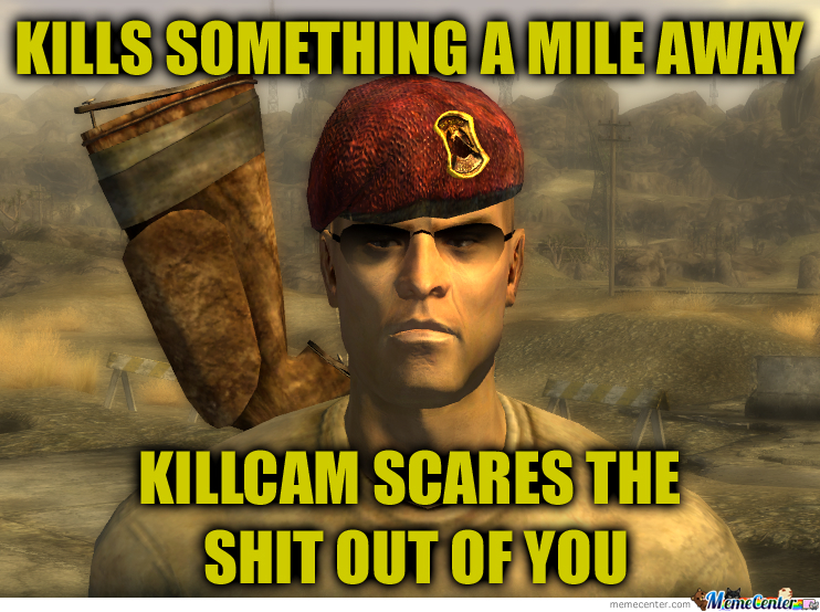 Fallout new vegas players will know by elstormo meme center fallout new vegas players will know voltagebd Choice Image
