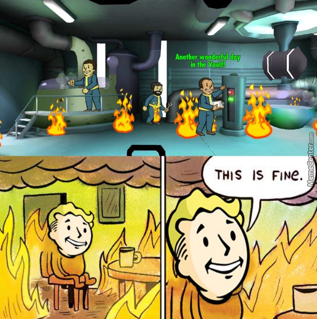 Fallout Shelter Level 9001 By Ilovgmod Meme Center