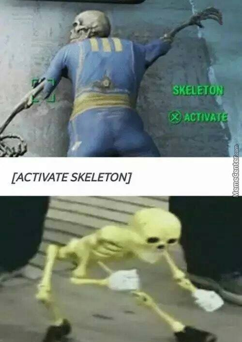 Fallout4 In A Nutshell