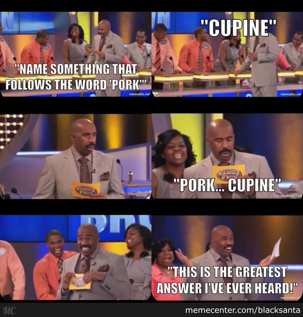 family feud funny_o_2770827 family feud funny by blacksanta meme center