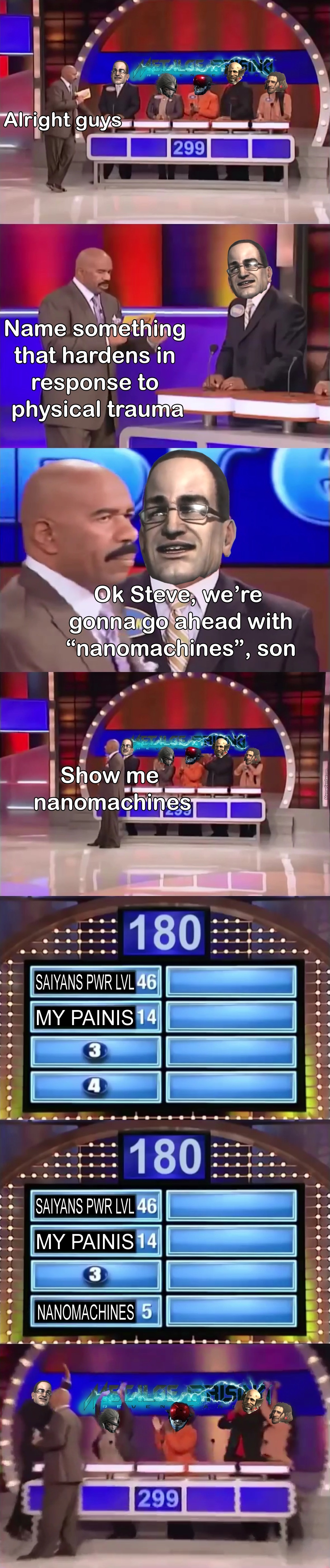 family feud rising revengeance_o_6628943 family feud memes best collection of funny family feud pictures