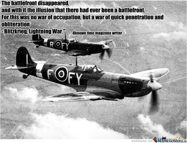 Funny Ww2 Memes: Famous Qoutes From World War 2: #2 By Dominator
