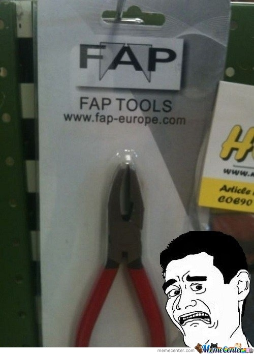 Fapping Tool