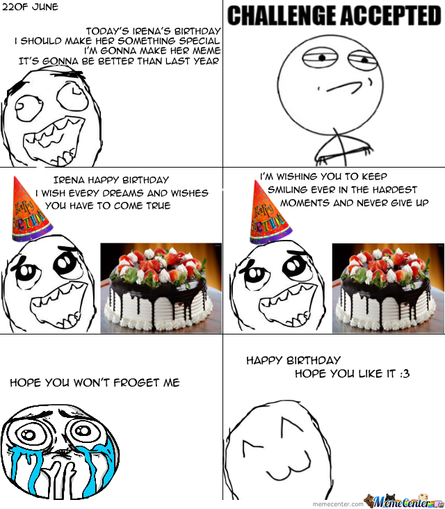 Fappy Birthday :d