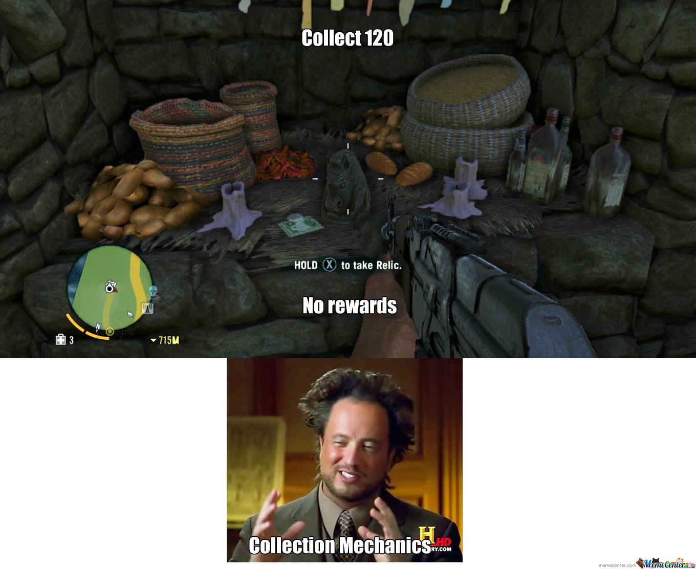 Pics photos funny computer guy meme crying - Far Cry 3 Collection
