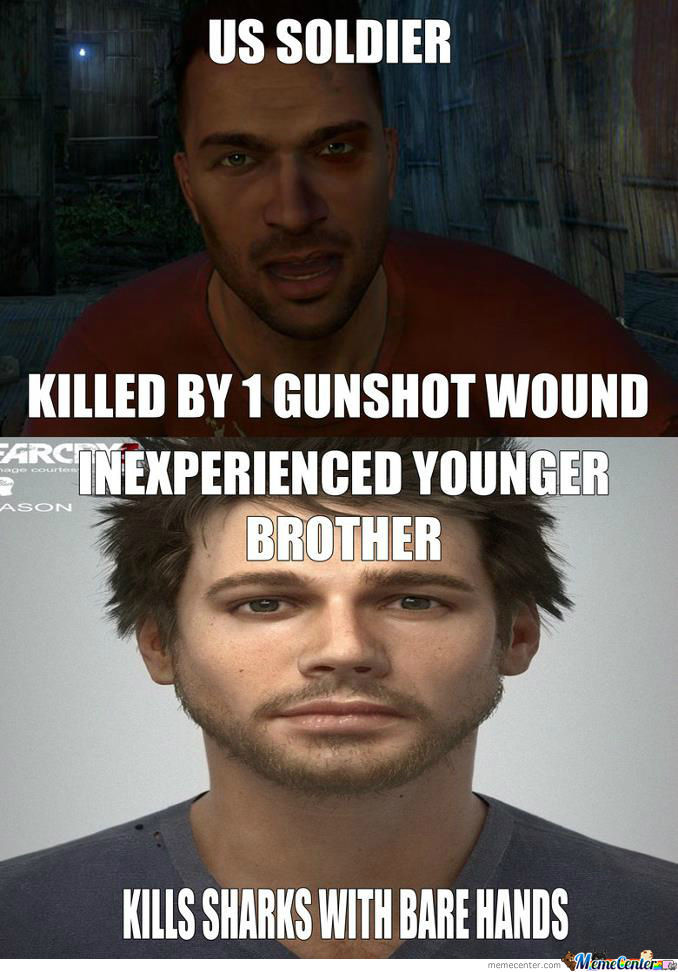 far cry 3 logic_o_1025291 far cry 4 memes best collection of funny far cry 4 pictures