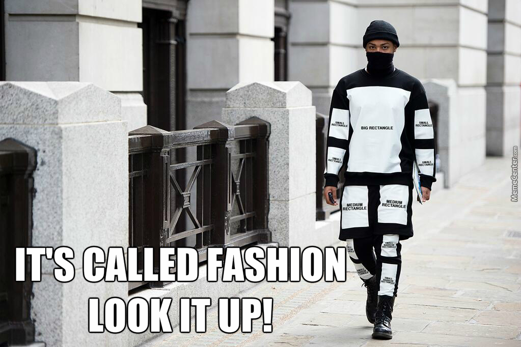 Fashion Biatch