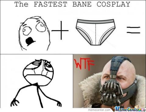 Fastest Cosplay