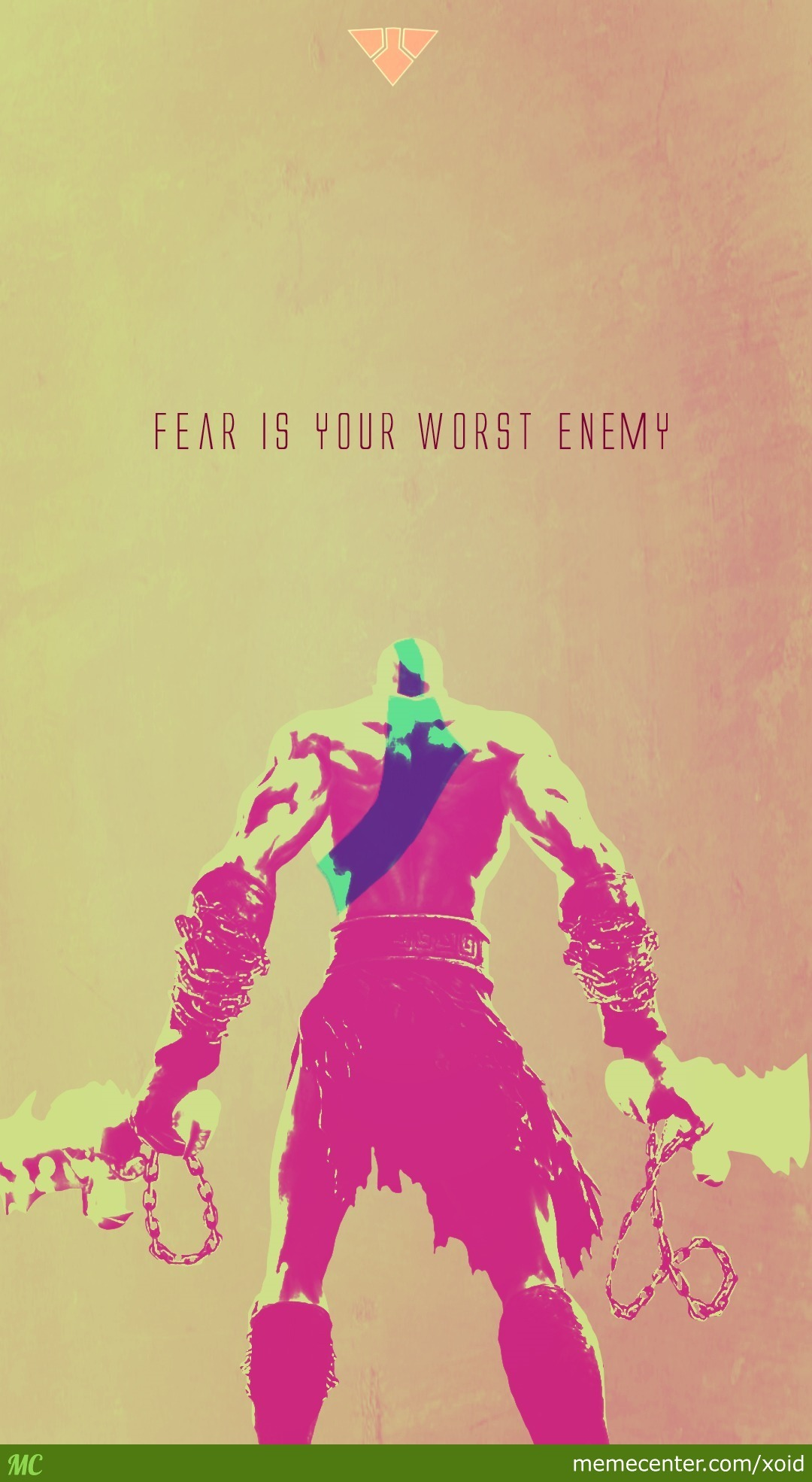Fear ( Inspired By Gow )