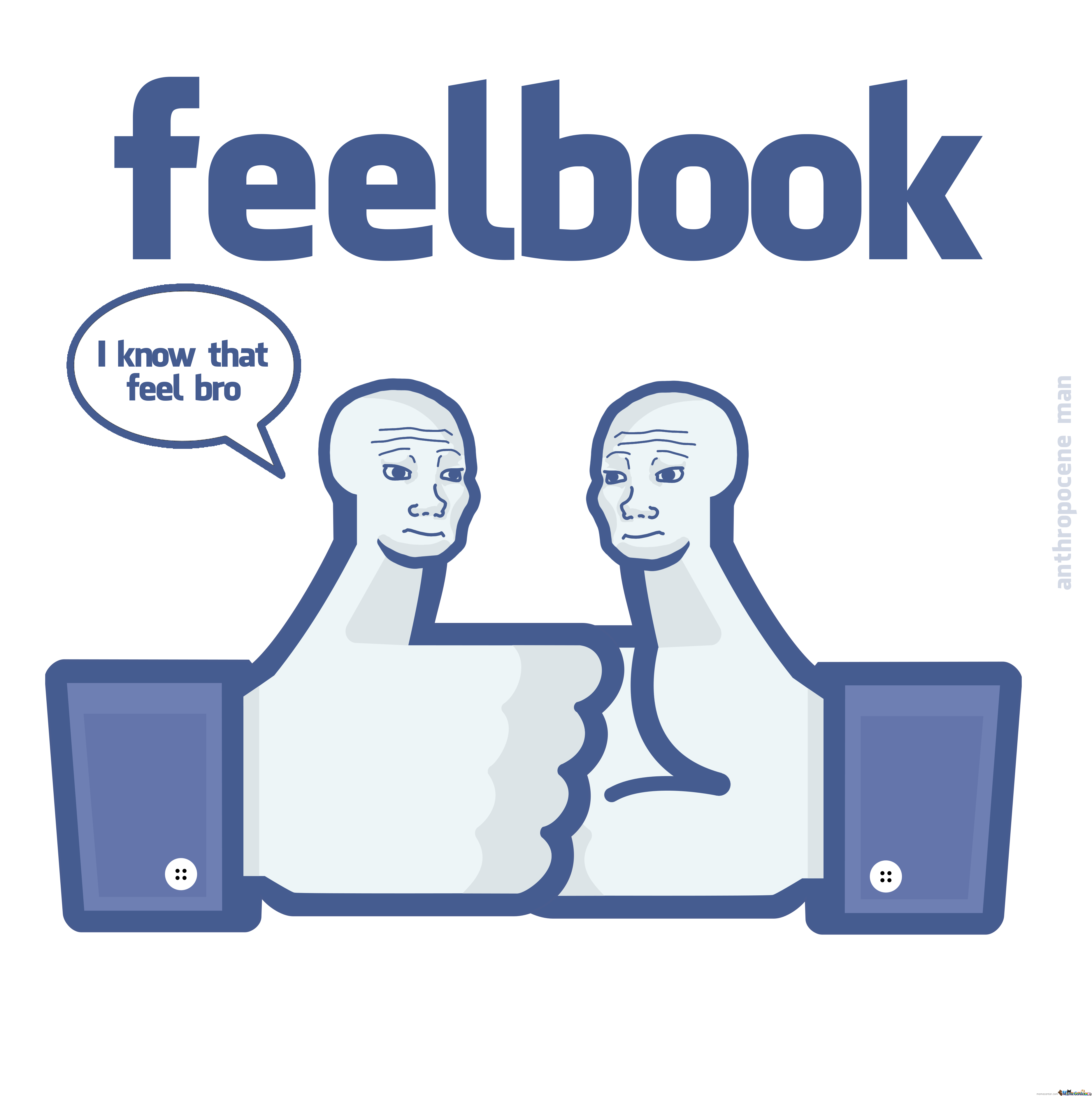 Feelbook Help You Connect And Feel With The People In Your Feeling
