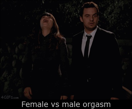 male and female orgasm Aug 2016  A video from Canadian-based YouTube channel ASAPScience explains both the  differences and similarities between the male and female .