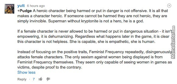 feministfrequency youtube - 581×278