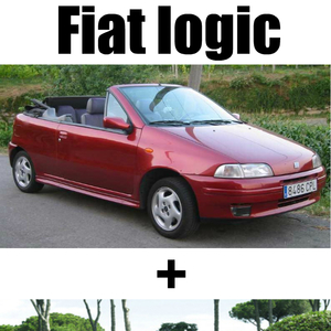 Fiat Logic By Avpot Meme Center