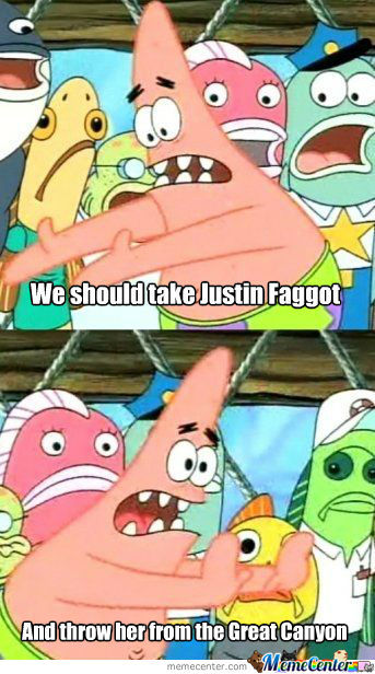 Finally Patrick Has A Good Idea