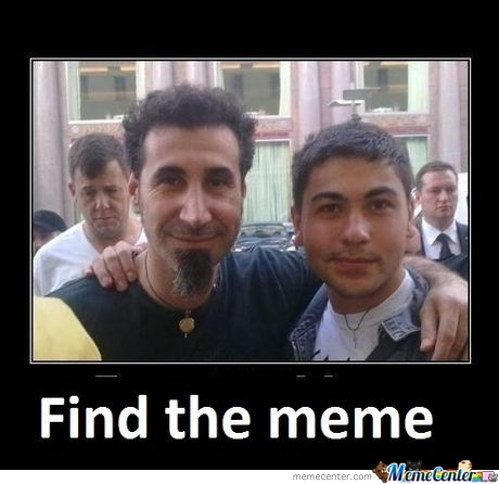 Find The Meme
