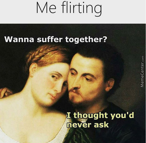 Finding Soulmate 101