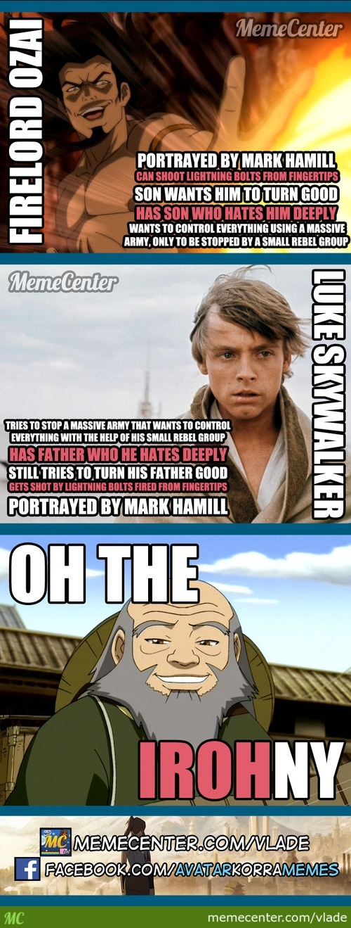 Firelord Skywalker